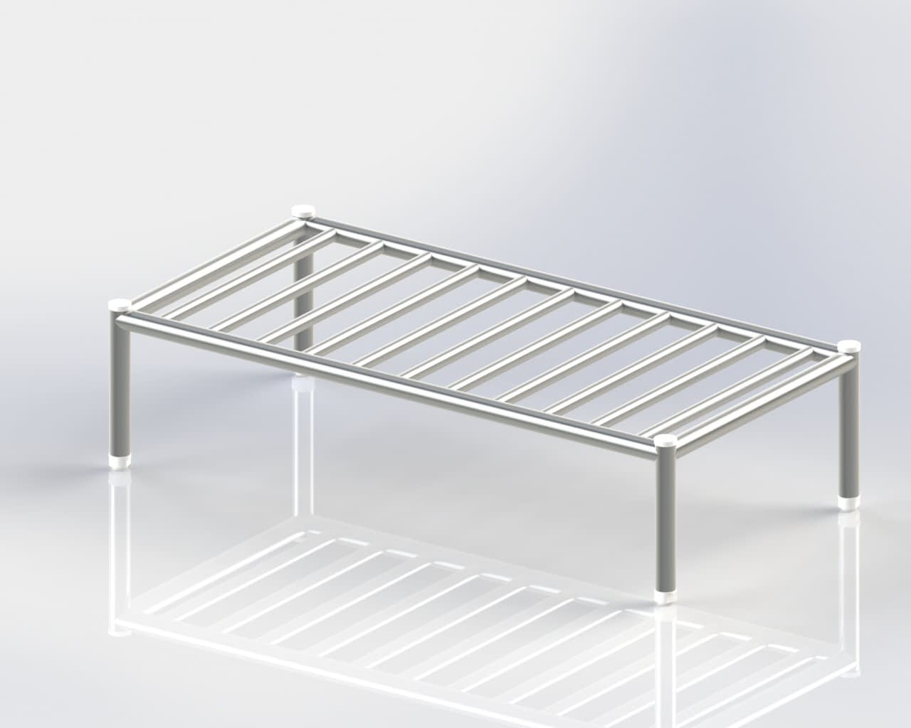 Dunnage Rack/Pipe