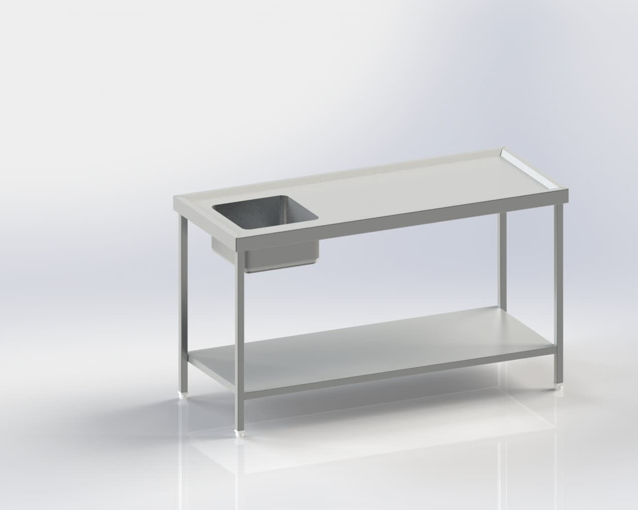 Work Table/Sink