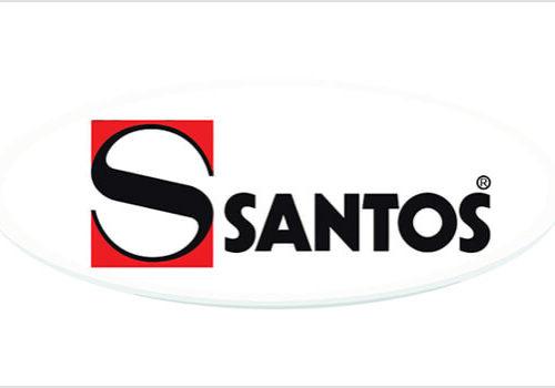 Santos : associate with sharda steel equipments