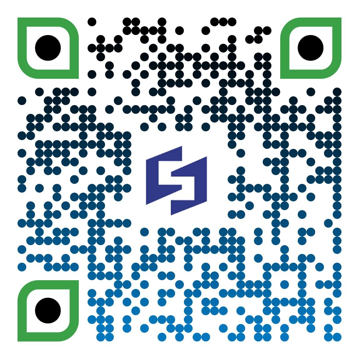 QR Code- Storage Area PDF