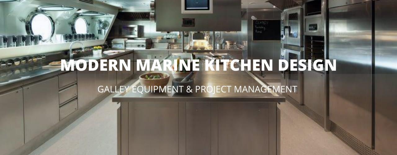 Marine SS Kitchen EQUIPMENT