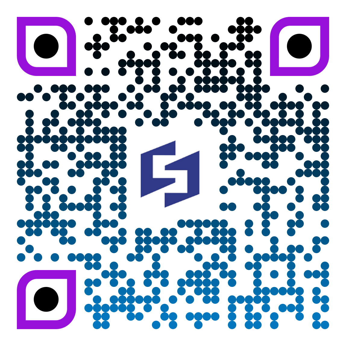 QR Code - Dining table PDF