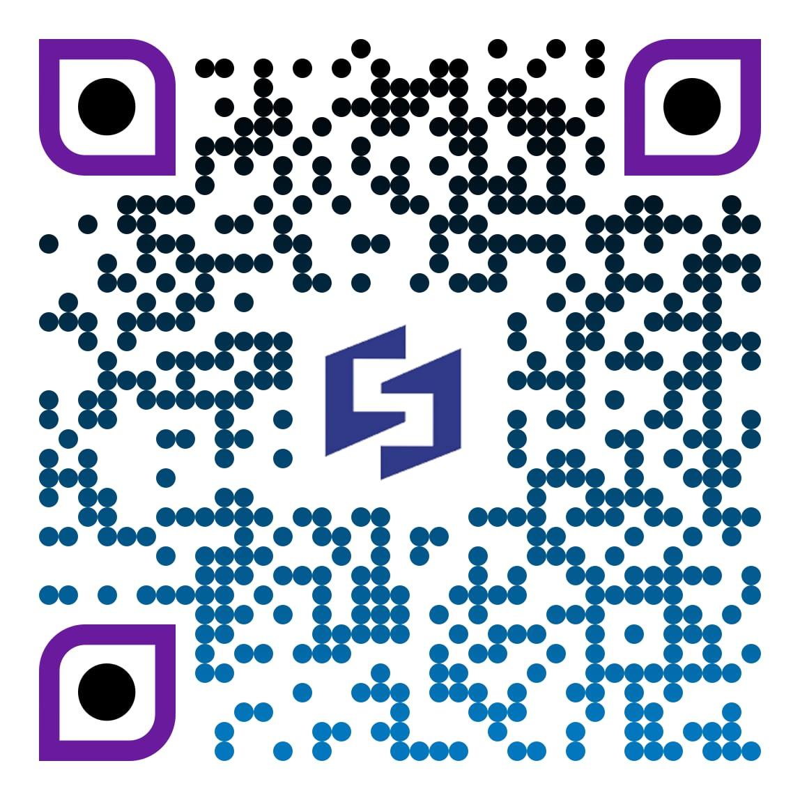 QR Code- Service Area PDF