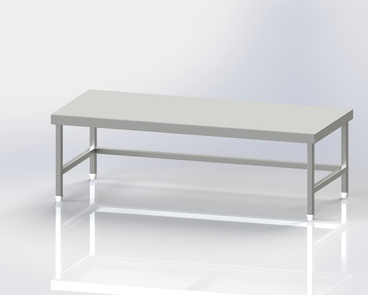 Dunnage Rack Flat Top