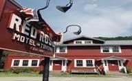 The Red Rose Motel & Tavern