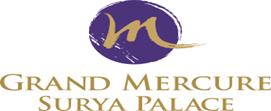 Grand Mercury Surya Palace