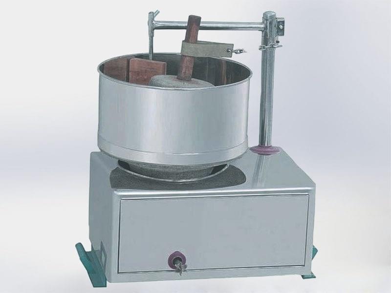 Static Type masala grinder