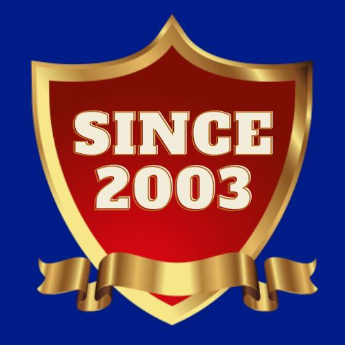 since 2003 Sharda Steel Equipments In Hospitality Industry