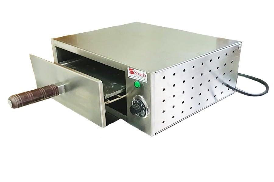 Super Fast Pizza Deck Oven (Electric Tandoor Oven)