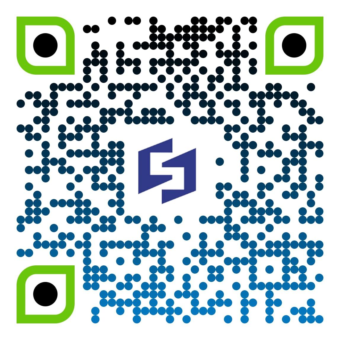 QR Code - Trolleys PDF