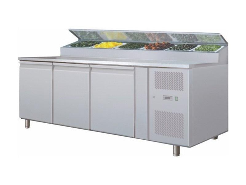 three-door-under-counter-refrigerator-with-pizza-makeline